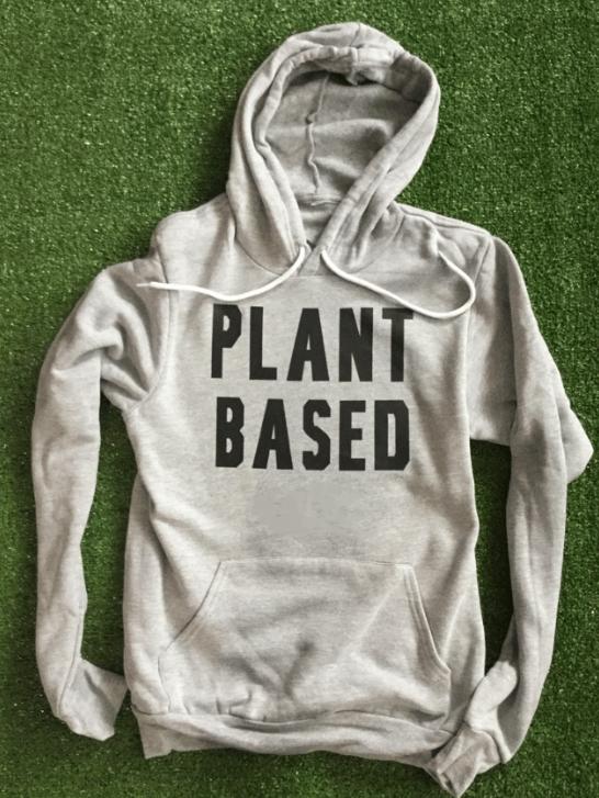 Image of Plant Based Hoodie