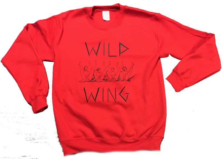Image of Wild Wing Sweatshirt
