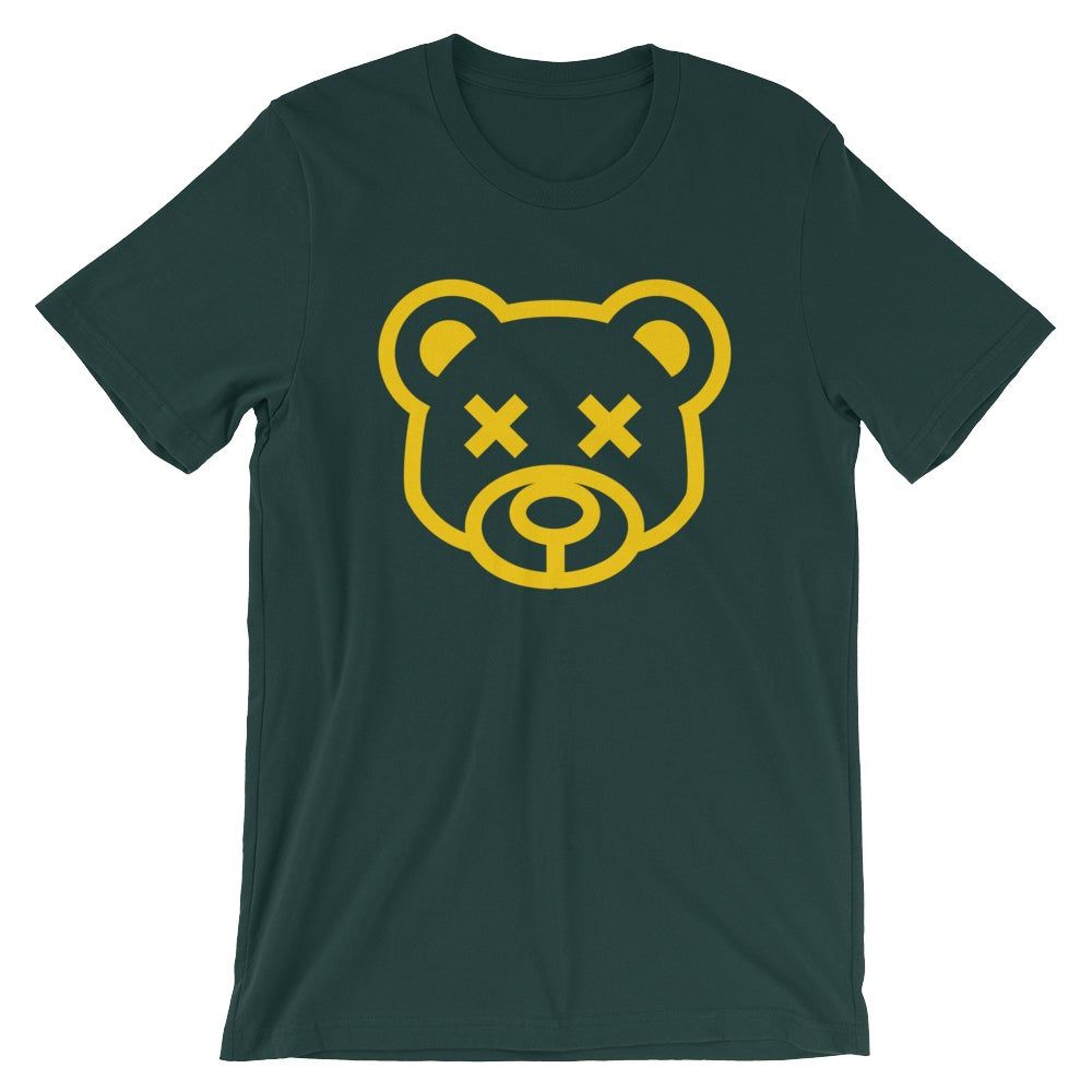 Image of DEAD BEAR SOCIETY T