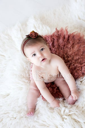 Image of Sitter Mini Session (6 to 10 month olds, must sit up)