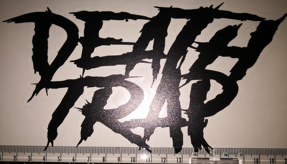 Image of Deathtrap