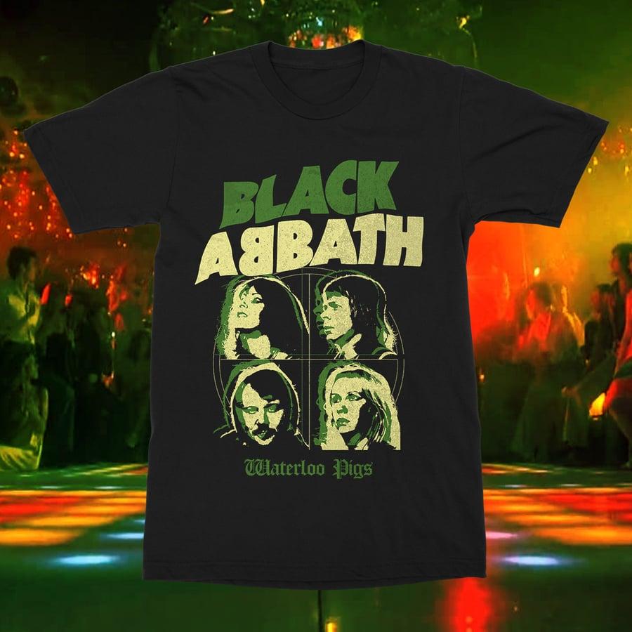 Image of BLACK ABBATH