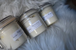 Image of Whipped Body Butters (8oz)