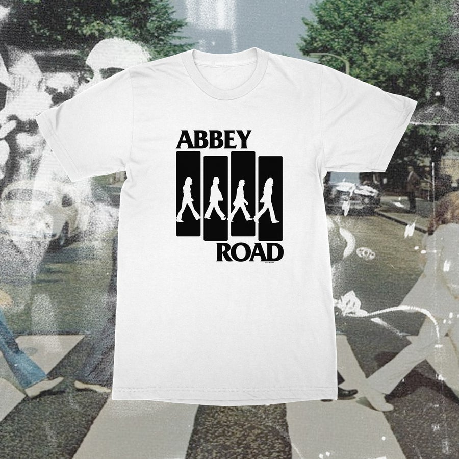 Image of ABBEY ROAD