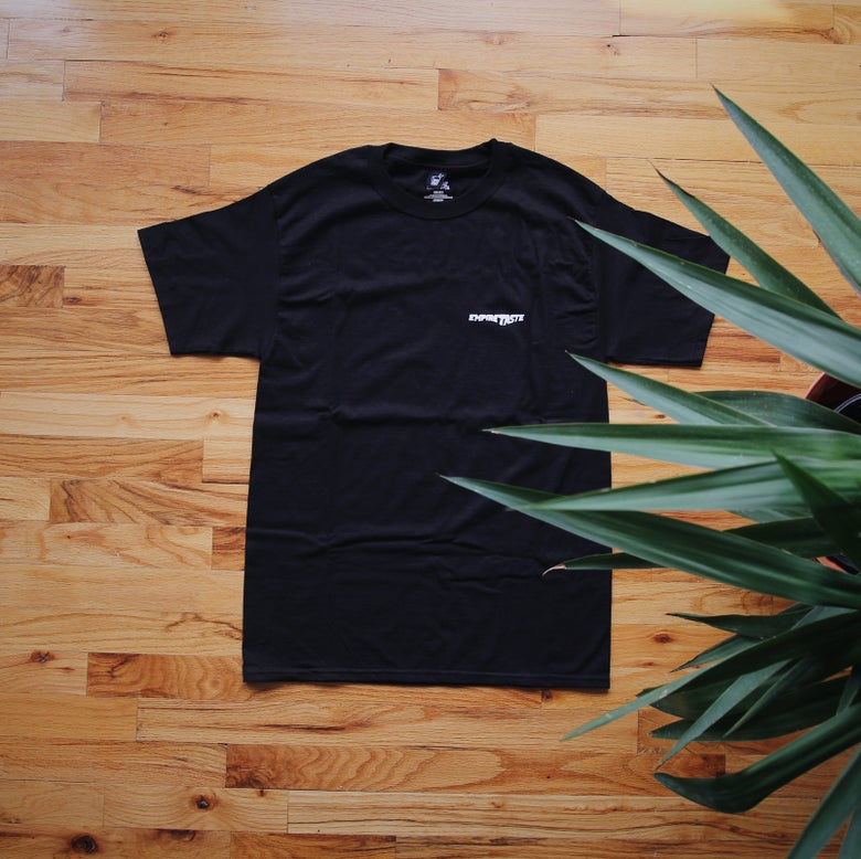 Image of Warped Logo Short Sleeve