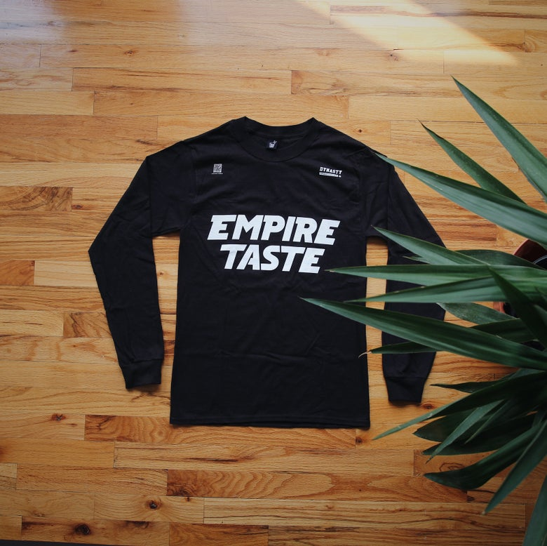 Image of Gourmet Delivery Long Sleeve