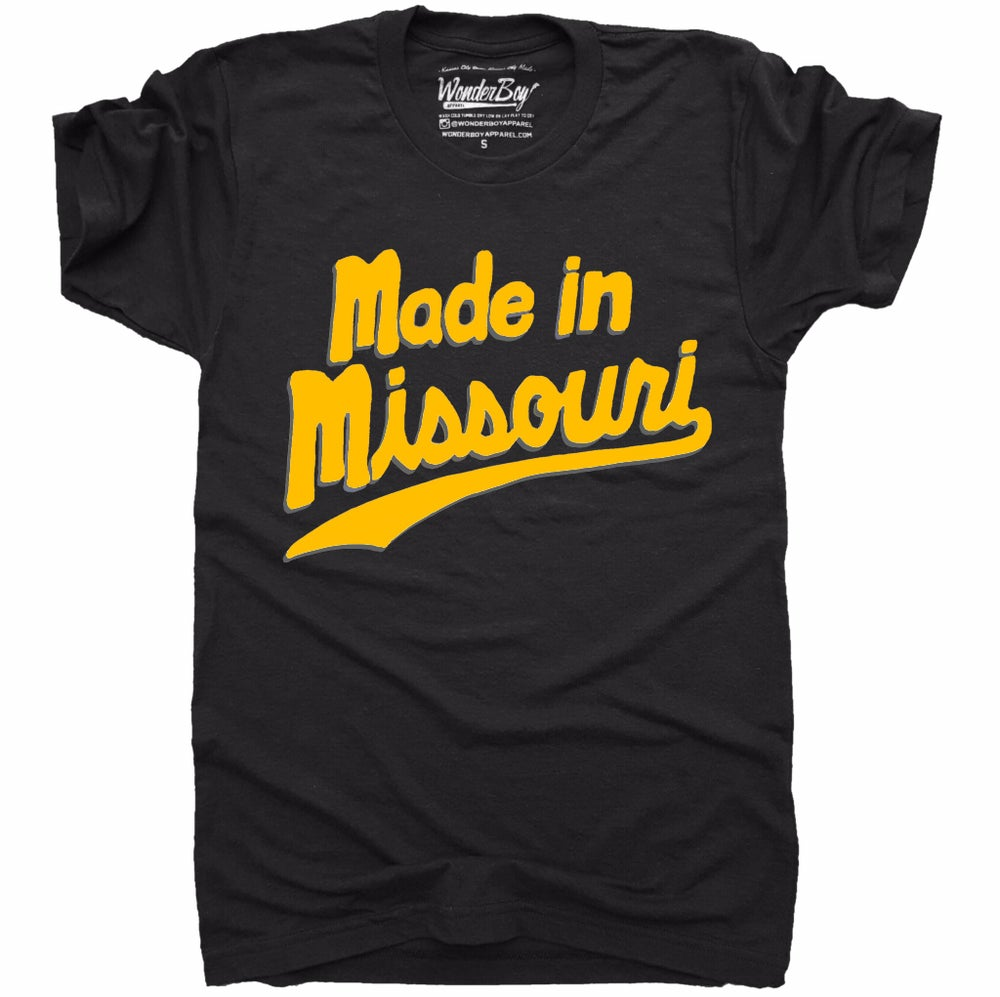 Image of Made in Missouri