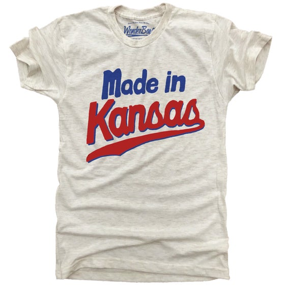 Image of Made in Kansas