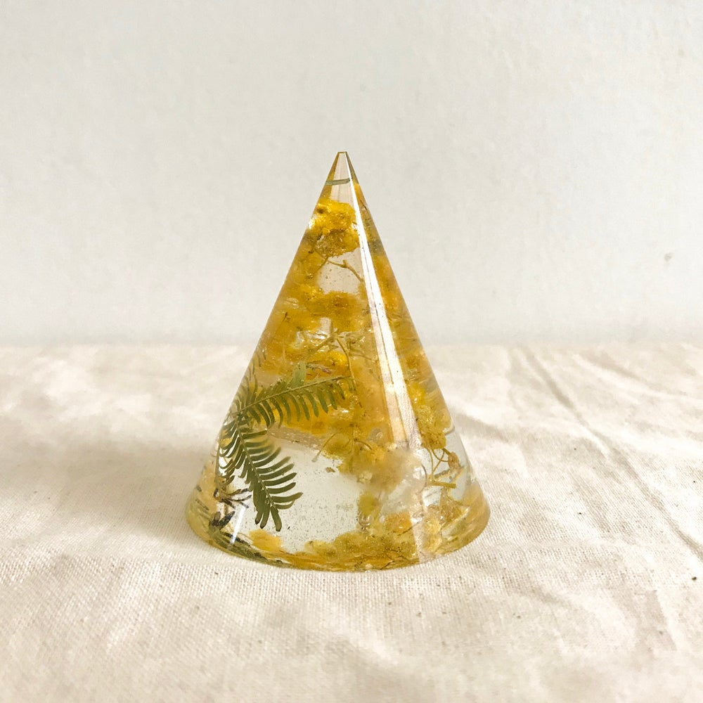 Image of Adele Ring Cone | 2
