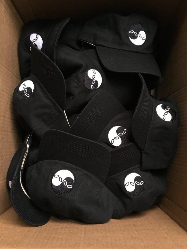 Image of Yin-Yang Hats