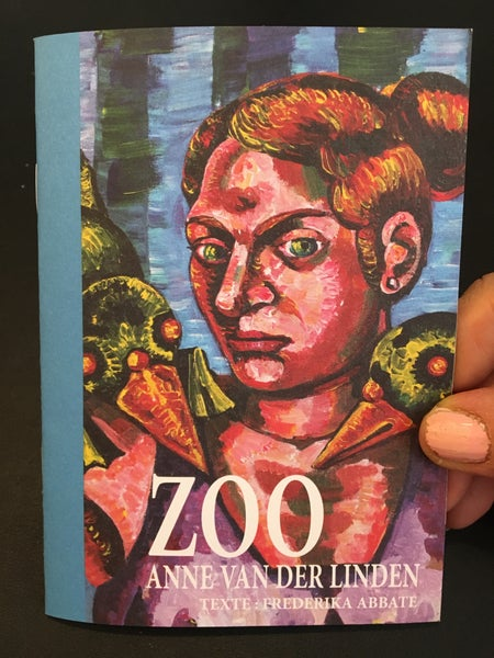 Image of Anne Van Der Linden / Zoo