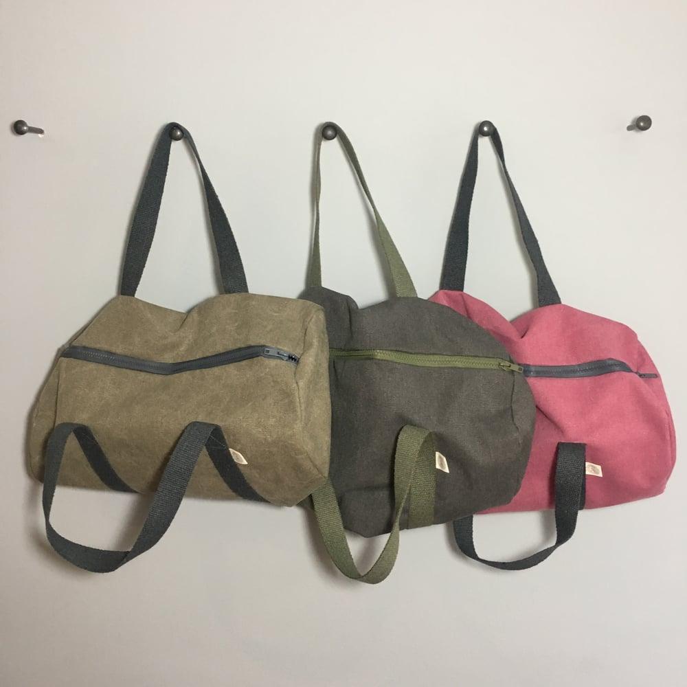Image of Gym bag/ bolsa gimnasia/ bossa pel gimnàs