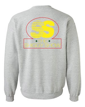 "Image of ""Do You Love Me"" Crewneck Gray (EXTREMELY LIMITED)"