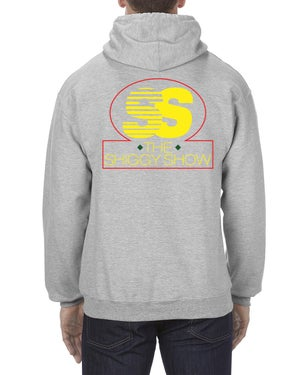 """Image of """"Do You Love Me"""" Hoodie Gray (EXTREMELY LIMITED)"""