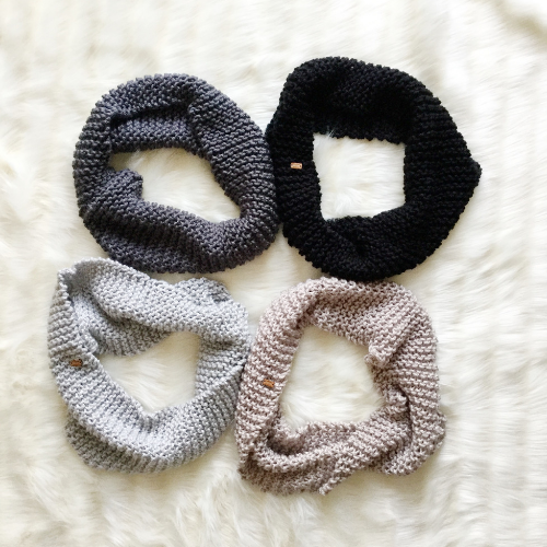 Image of Studio Cowl | choose your colour