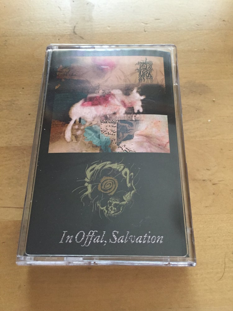 Image of Ploughshare - In Offal, Salvation CS