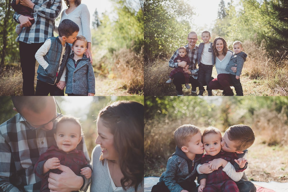 Image of Fall Mini-Sessions!