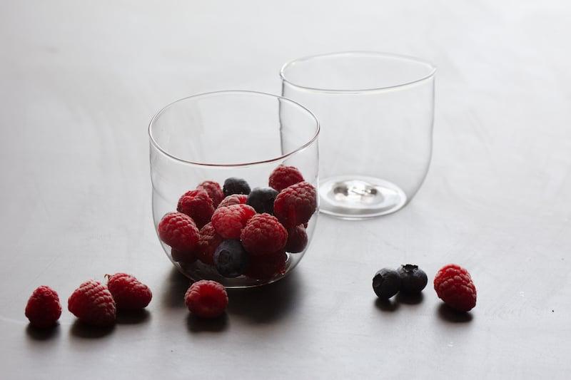 Image of pair of Gelato bowls