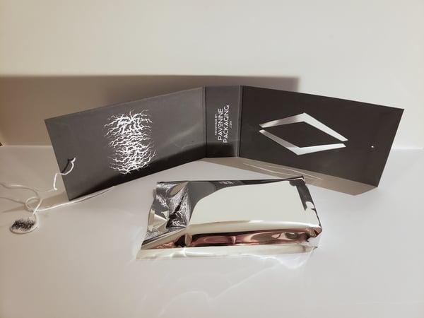 Image of PISSBOILER - Att Med Kniv Ta En Kristens Liv cassette tape (HERETIC EDITION)