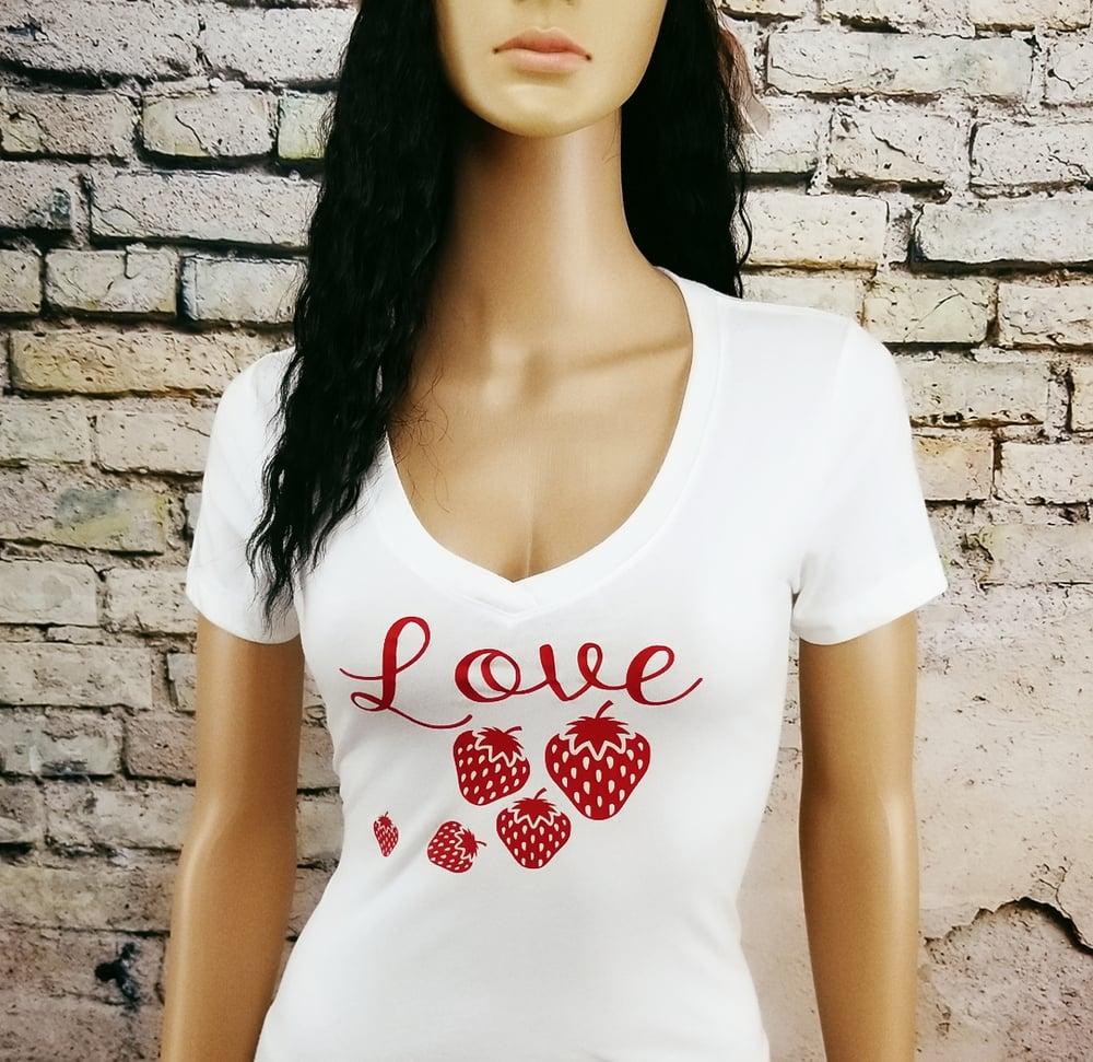 Image of Women Love