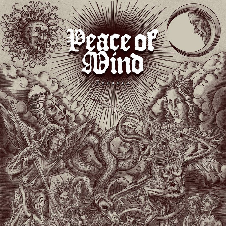 "Image of ""Penance"" CD"