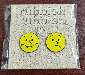 Image of Rubbish Rubbish 80 Friendly People