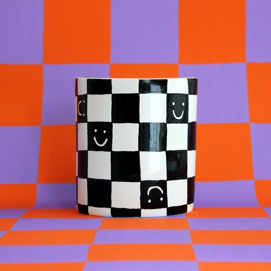 Image of CHECKERBOARD