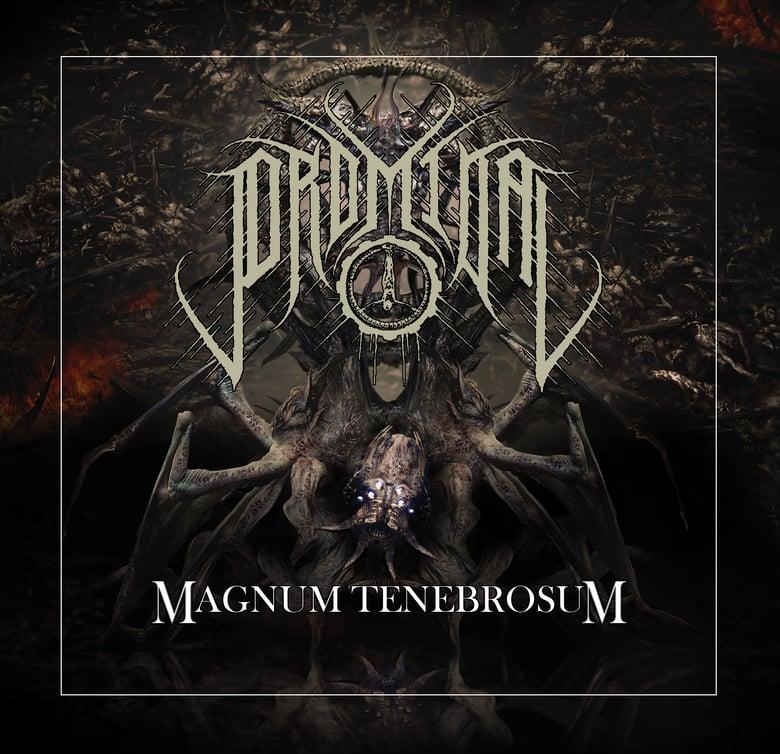 """Image of Promidal """"Magnum Tenebrosum"""" Pre-Order"""