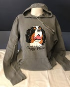 Image of Happy Place Sweatshirt / Hoodie Pullover