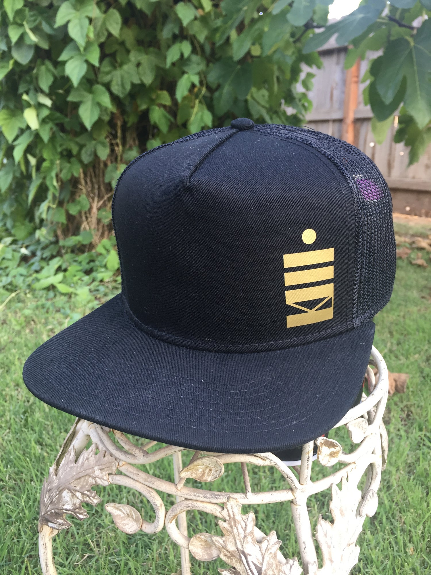 Image of Spray Icon snap back •