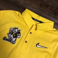 """Nike Oregon Doernbecher """"Fight Cancer"""" Short-Sleeve Shirt - FAMPRICE.COM by 23PENNY"""
