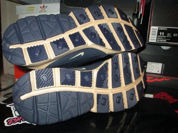 "Nike Sock Dart Mid x Stone Island ""Obsidian"" - FAMPRICE.COM by 23PENNY"