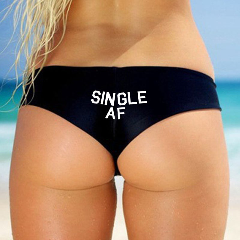 Image of Single AF cheekies