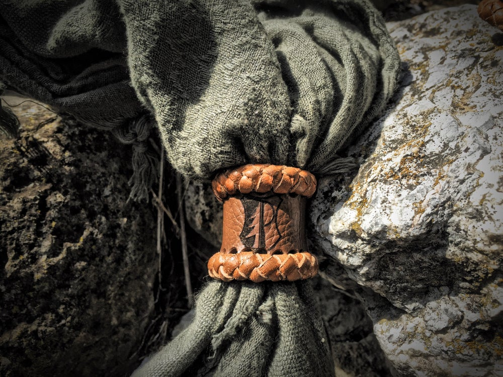 Image of Scarf/Shemagh Ring