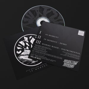"Image of ""IN MOMENT"" CD SINGLE"