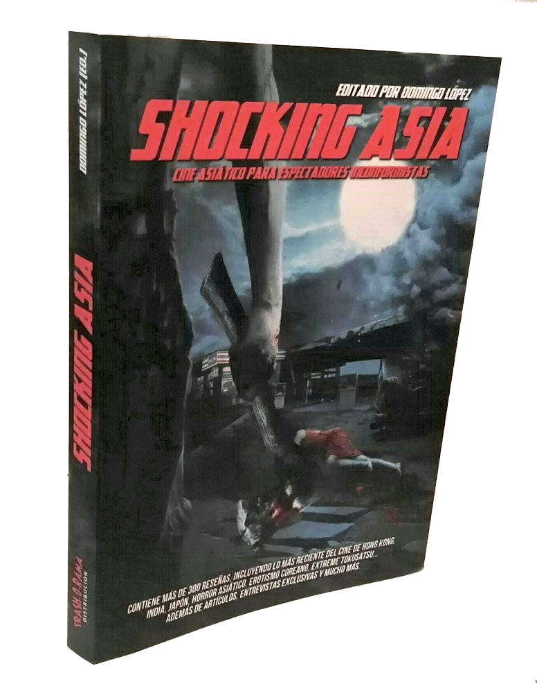 Image of SHOCKING ASIA