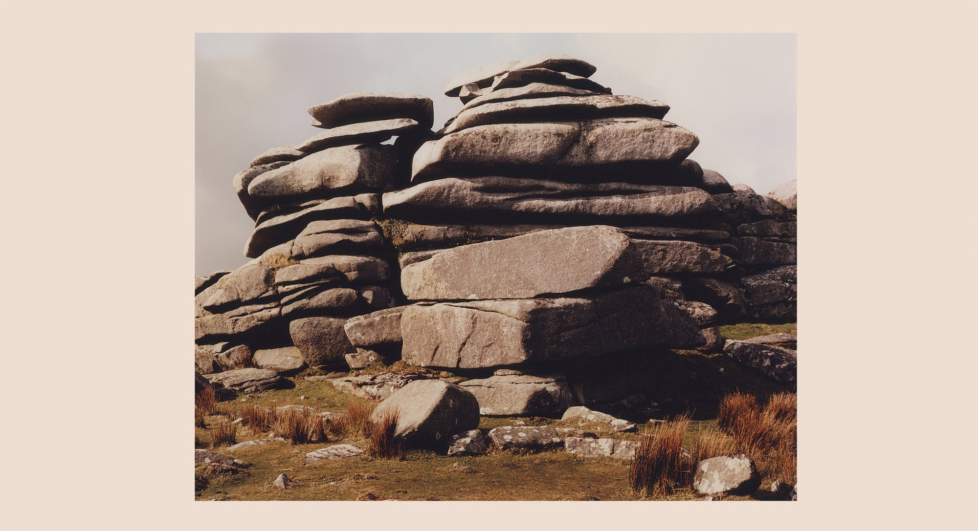 Image of Rough Tor