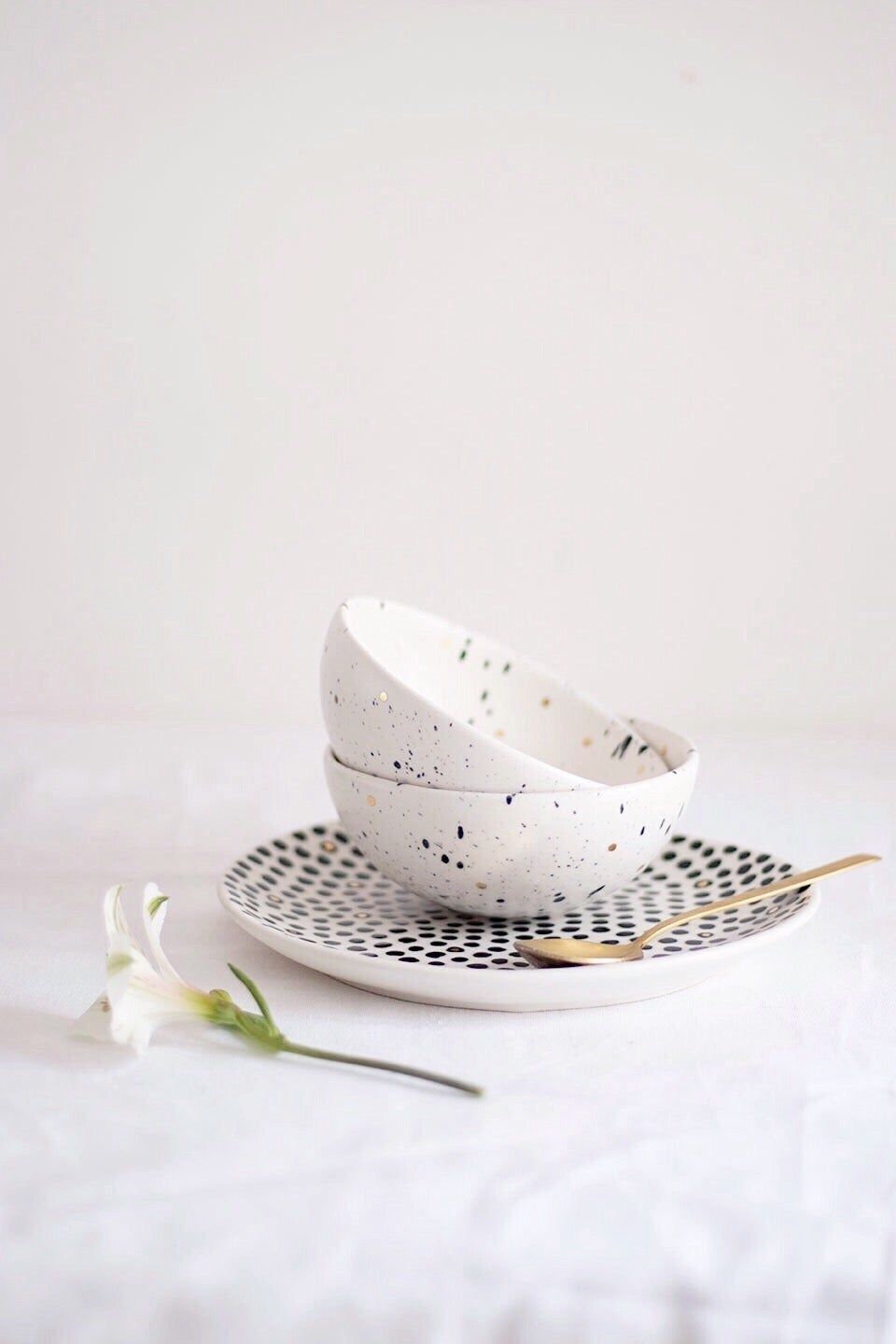 Image of Small Dripping Bowl
