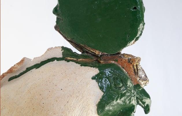 Image of Cock vert
