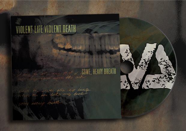 Image of Come Heavy Breath EP