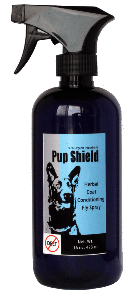 Image of Pup Shield Bug Spray for Dogs - 16 oz.