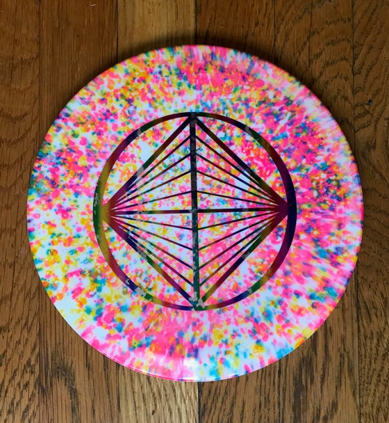 Image of Custom Dyed Star Firebird - 175 (#1) Golf Disc