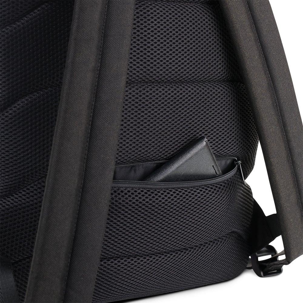 Image of Camo Backpack