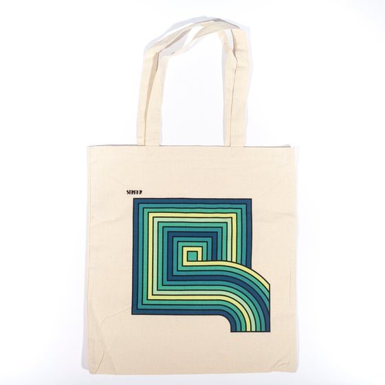 Image of Vault Tote Bag (Square)
