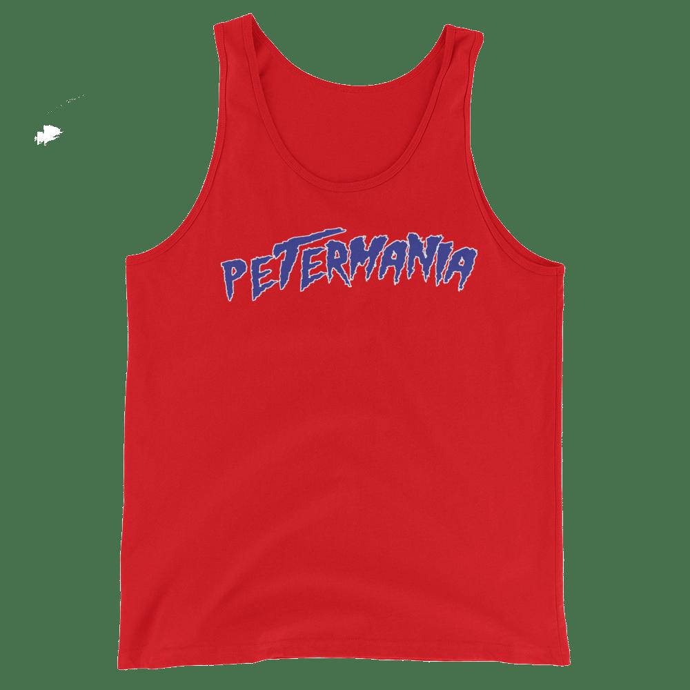 Image of Petermania Shirt