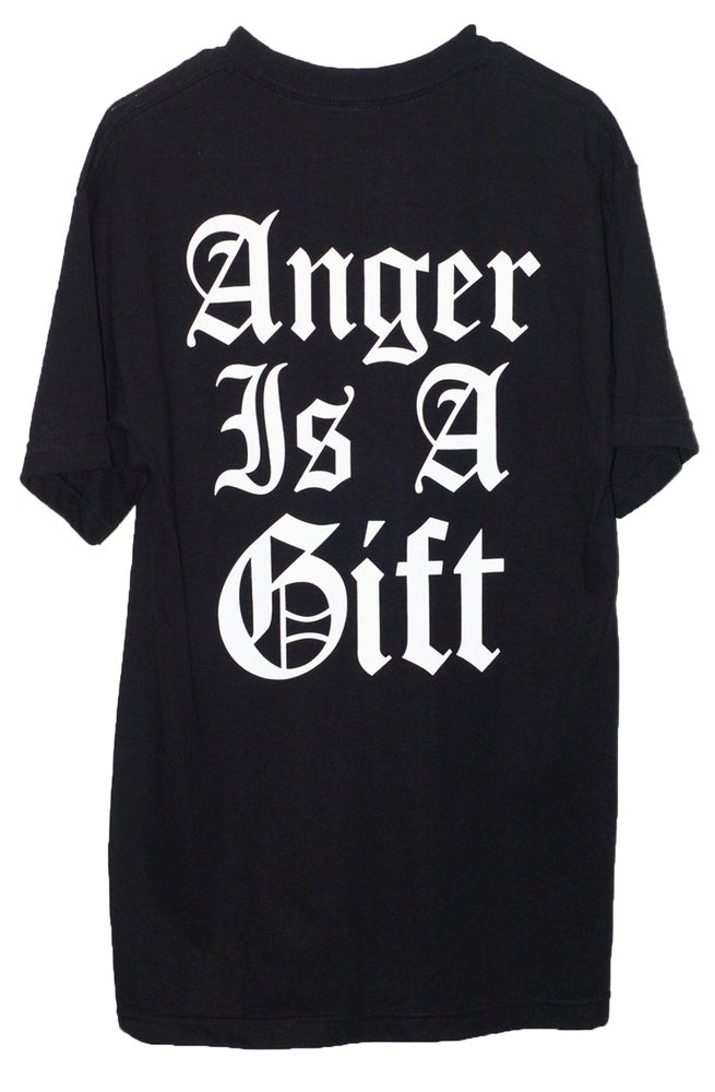 Image of ANGER