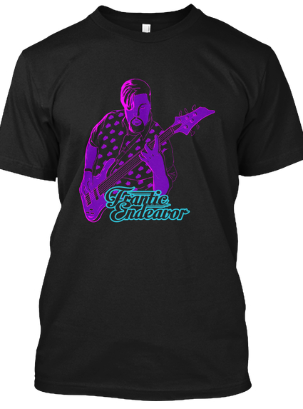 Image of Neon Cheeze T Shirt