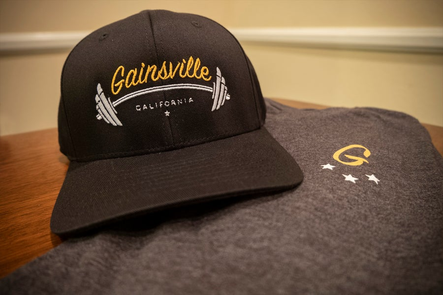 Image of Gainsville Cap