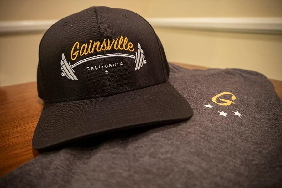 Image of Gainsville Cap