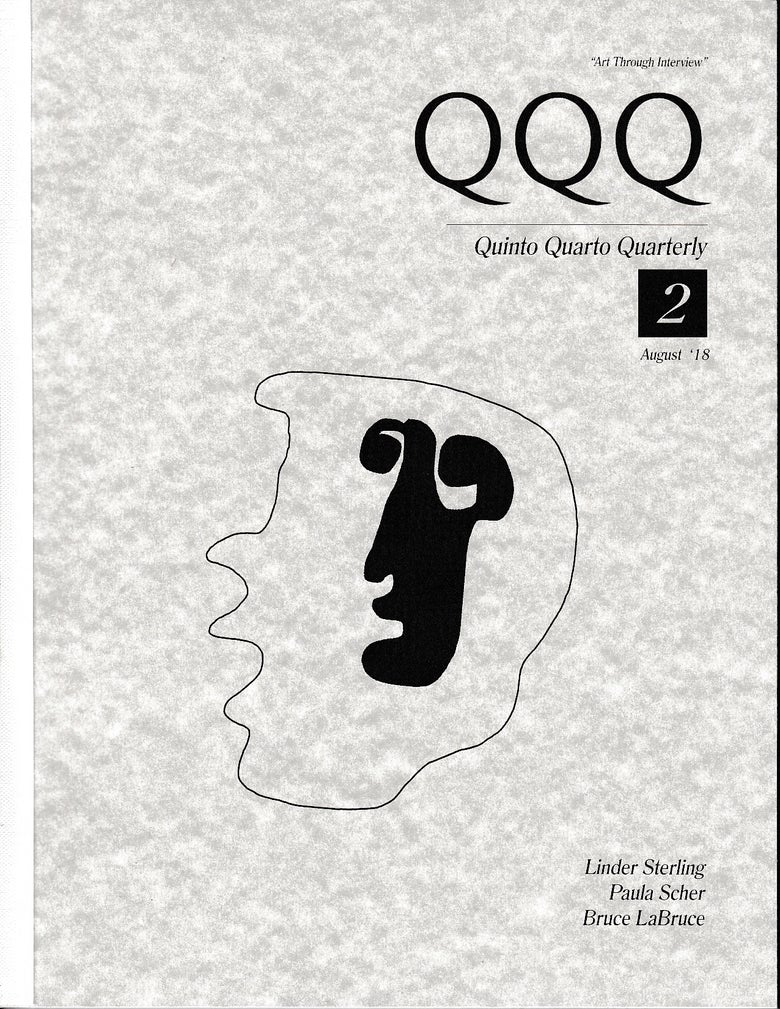 Image of Quinto Quarto Quarterly #2